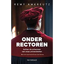 Onder rectoren (Dutch Edition)