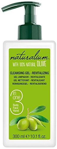 Naturalium Oliva Gel de Baño - 300 ml