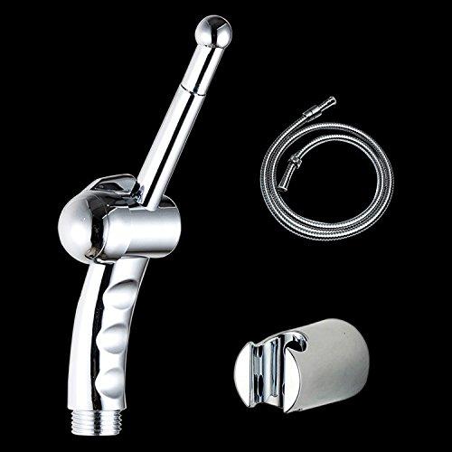 GFEI multifunktions - duschen düse _ kupfer spritzpistole reinigung frauen / pet baden gerät für die toilettenspülung hotelküche sprinkler düse 1,5 mio.