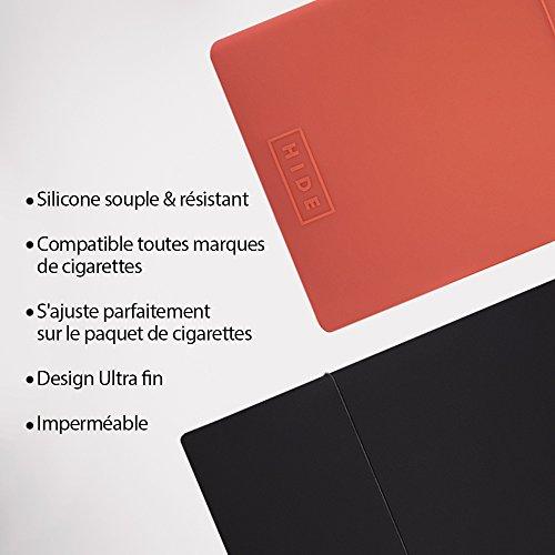 Portapacchetto Di Sigarette Hide Portasigarette In Morbido