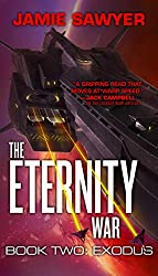 The Eternity War: Exodus (English Edition)