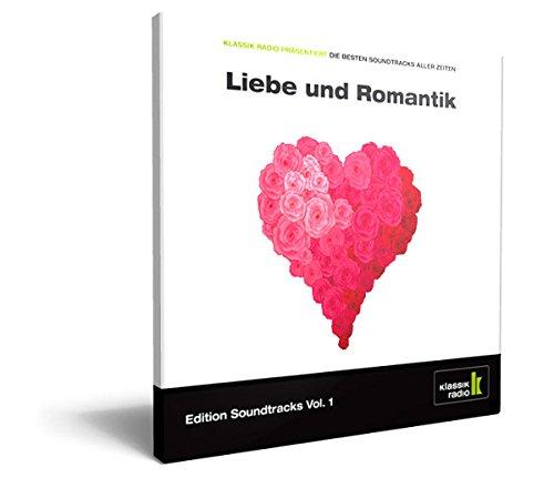 Klassik Radio präsentiert: Liebe und Romantik gespielt vom Klassik Radio Pops Orchestra unter der Leitung von Nic Raine