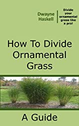 How To Divide Ornamental Grass (English Edition)