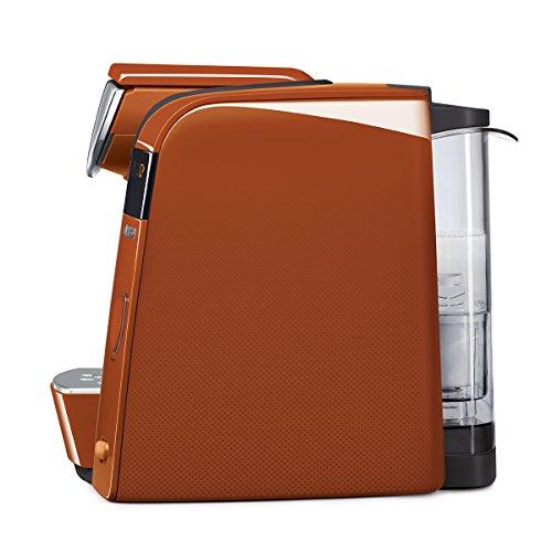 Bosch TAS4501 Tassimo Multi-Getränke-kaffeeautomat JOY (mit Brita Wasserfilter, Getränkevielfalt, 1-Knopf-Bedienung), Sweet Caramel / anthrazit - 2