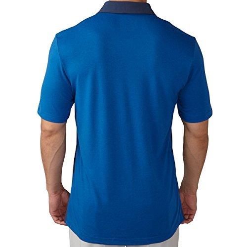 adidas Herren Poloshirt EQT Blue