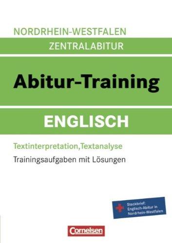 Cornelsen (B.I.) Arbeitsbuch mit Trainingsaufgaben und Lösungen