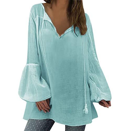 t Shirt Damen Elegante Übergröße Kurzarm Gekräuselte Geraffte Shirts Blusen Tops wm t Shirts Lässige Unregelmäßiger Saum Falten Bluse Oberteil -