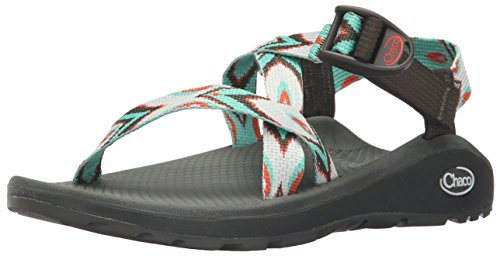 Chaco Womens Zcloud Sport Sandal Feathered Night