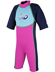 Splash About Kids Shortie Wetsuit
