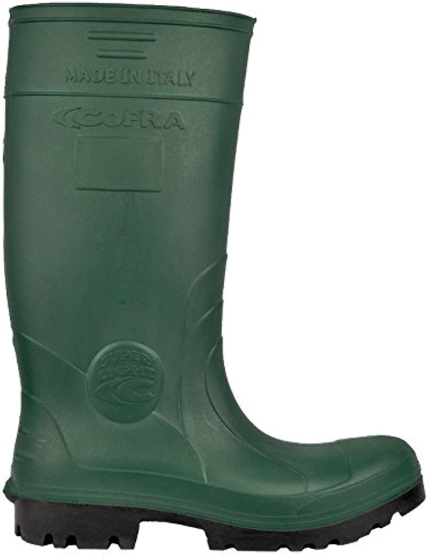 Cofra 00010 – 053.w36 Talla 36 S4 Ci SRC – Zapatos de Seguridad de
