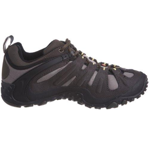 Merrell Chameleon Wrap Slam, Chaussures de randonnée - homme Dusty Olive