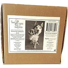 Las huellas de tu perro, Kit de impresión 3D de huellas de gato y perro