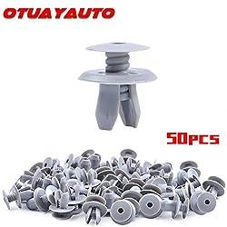 OTUAYAUTO 70186729901 Befestigung Klips für T4 T5, 50 Stück