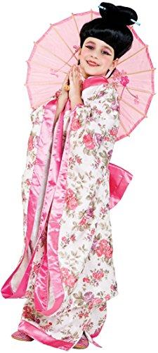 COSTUME di CARNEVALE da GIAPPONESE BABY vestito per bambina ragazza