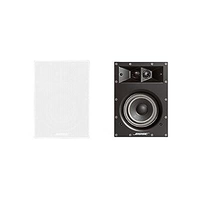 Bose® Virtually Invisible® 691 Diffusore a Muro, Nero in promozione da Polaris Audio Hi Fi
