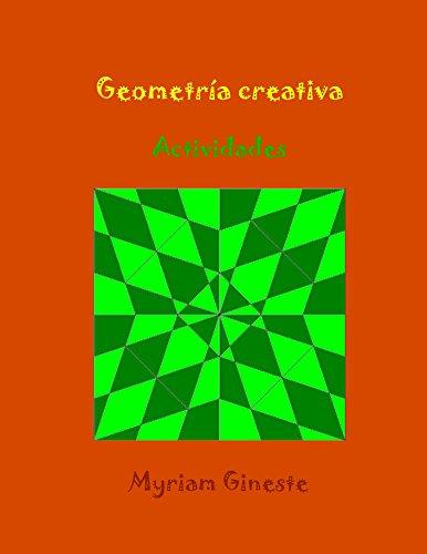 Geometría creativa por Myriam Gineste