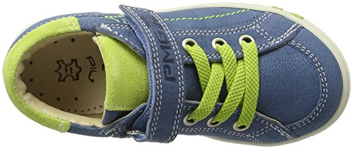 Primigi Phk 7146, Scarpe da Ginnastica Basse Bambino Blu (Jeans)