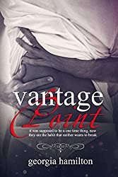 Vantage Point (The Point Series Book 2)