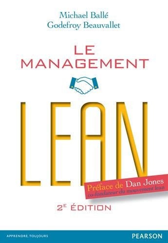 Le management Lean 2e édition