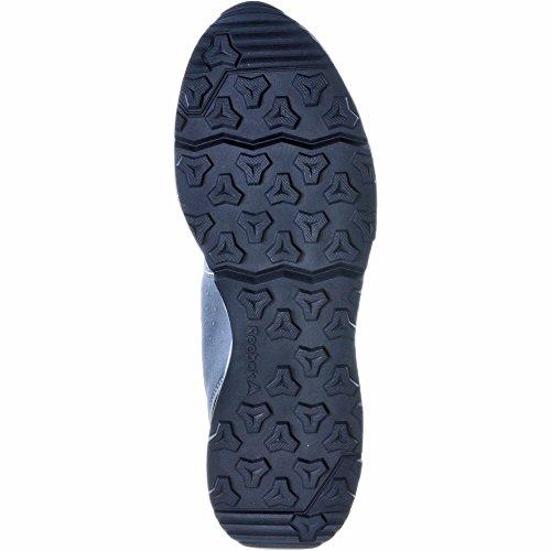 Reebok Dmx Lite Katak, Scarpe da Nordic Walking Uomo Blu/grigio (Smoky Indigo / Collegiate Navy / Flint Gry / O)