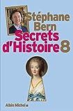 Secrets d'Histoire - tome 8...