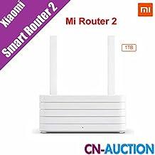 KTC Computer Technology 100% original Xiaomi Mi router inalámbrico inteligente Wi-Fi de doble banda de 2,4 GHz / 5 GHz máximo apoyo 1167Mbps 802.11 1 TB CA