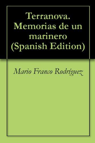 Terranova. Memorias de un marinero por Mario Franco Rodríguez