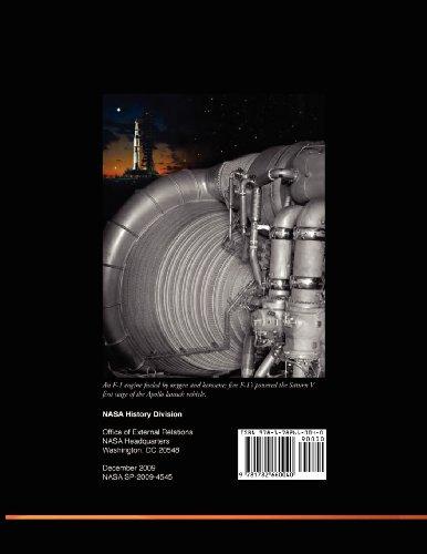 Remembering the Giants: Apollo Rocket Propulsion Development (NASA Monographs in Aerospace History Series, Number 45)