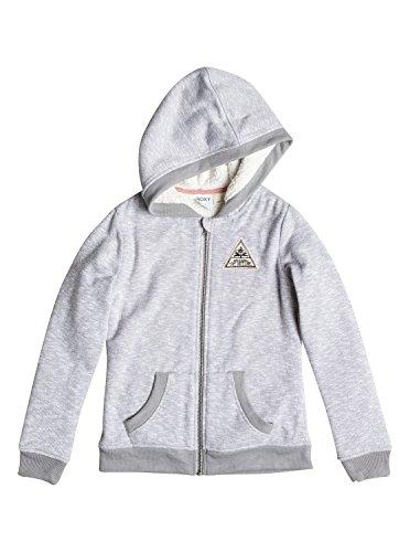 roxy-swift-drift-sherpa-sudadera-con-capucha-y-cremallera-para-ninas-color-gris-talla-m