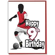 Suchergebnis Auf Amazon De Fur Geburtstagskarte Fussball