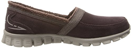 Skechers Damen Ez Flex 2 Chilly Sneakers Braun (Choc)