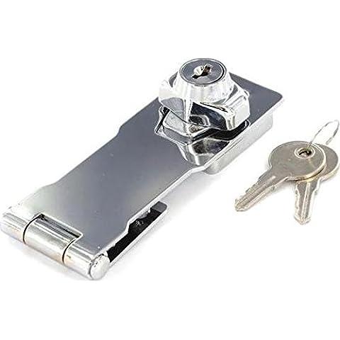 Securit S1480 - Cerrojo para puerta (75 mm)