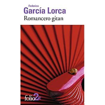 Romancero gitan/Chant funèbre