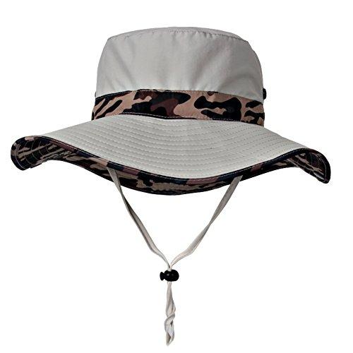Cappelli uomo estivi/Terrazza allaperto del cappuccio/Cappello pescatore/Cappelli