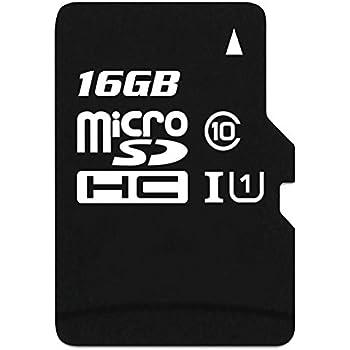 Vemont Tarjeta MicroSD 8G 16G 32G 64G Flash tarjeta de ...