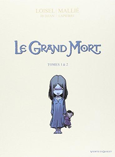 Le Grand Mort - Coffret T1 + T2