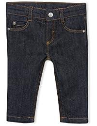 Petit Bateau - Jeans - Uni - Bébé Garçon