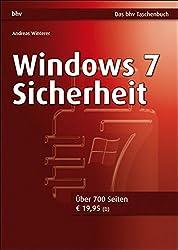 Windows 7 Sicherheit (bhv Taschenbuch)
