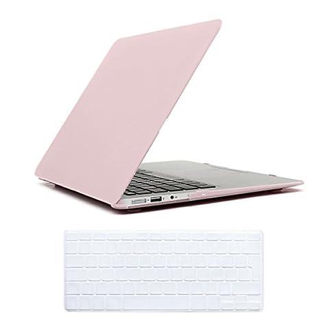Coque MacBook Pro 13 Retina Case Bébé Rose , iCasso