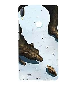 Babula Designer Back Case Cover for Xiaomi Redmi Note 7