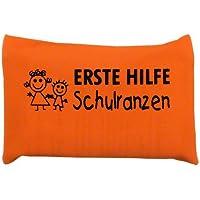 ERSTE HILFE Tasche Schulranzen orange 1 St preisvergleich bei billige-tabletten.eu