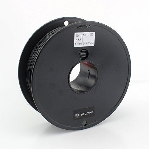 CREOZONE Filament ASA 1.75mm 1kg for impression 3d