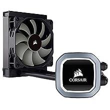 Corsair Hydro H60 Liquid CPU Cooler - Black