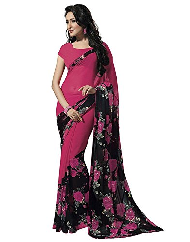 Sarees New Collection Latest Of 2018 Blue By clothsfab-( Sarees For Women...