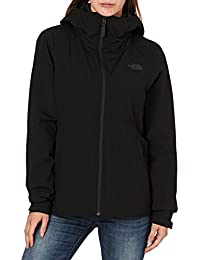 The North Face W Thermoball Triclimate Jacket - EU - Chaqueta para mujer, color negro, talla M