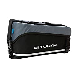 Altura Dry Line Rack Pack Luggage - Multicolored (Greyblack)