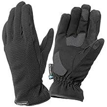Tucano Urbano 904dmn7Monty Touch-Invierno transpirable and Waterproof Gloves, Touchscreen, Negro, Talla XXL