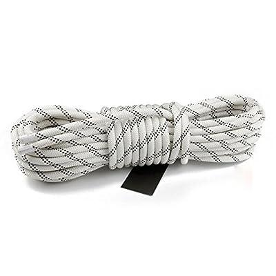 ERHANG Felskletterseil Außenseile Luftseile Statische Seile von Erhang Clothing Accessories Store