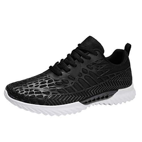 KERULA Sneakers, Couple Summer Autumn Casual Breathable Comfortable Running Shoes Walk Sneaker All Star Comfy Mesh-Comfortable Work Low Top Walking Shoes Sneakers füR Damen & Herren Merrell Slip-heels