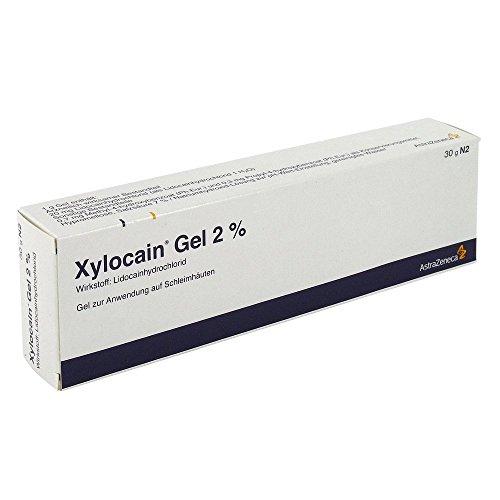 Xylocain 2 % Gel, 30 g
